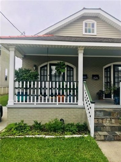 5472 Hawthorne Place, New Orleans, LA 70124 - MLS#: 2180205