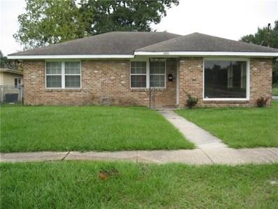 4450 Kennon, New Orleans, LA 70122 - MLS#: 2180213