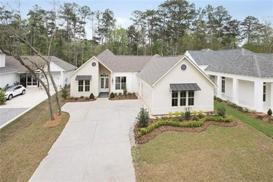 4181 Cypress Point Drive, Covington, LA 70433 - #: 2180232