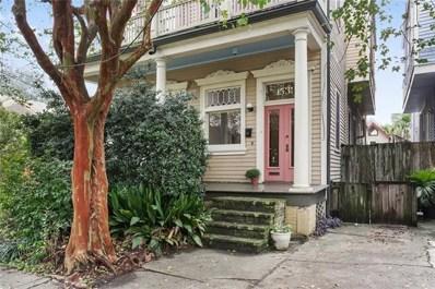 1531 Valmont Street, New Orleans, LA 70115 - #: 2180279