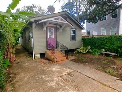 6224 McKenna Street, New Orleans, LA 70125 - MLS#: 2180300