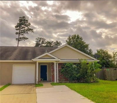 1012 Clairise Court, Slidell, LA 70461 - MLS#: 2180304