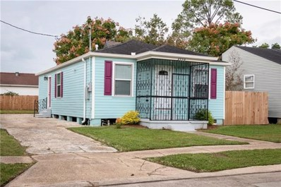 4528 Werner Drive, New Orleans, LA 70126 - MLS#: 2180305