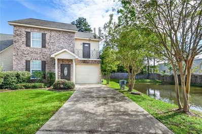 5000 Anthony Lane UNIT none, Covington, LA 70433 - #: 2180311