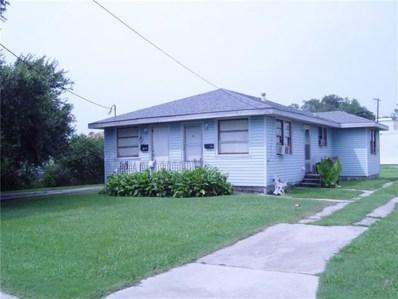 103 Beta Street UNIT B, Belle Chasse, LA 70037 - MLS#: 2180378