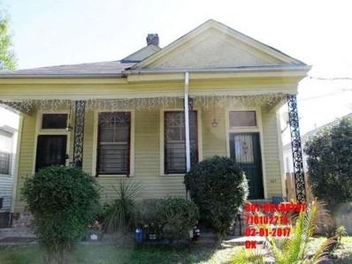 307 Hillary Street, New Orleans, LA 70118 - MLS#: 2180400