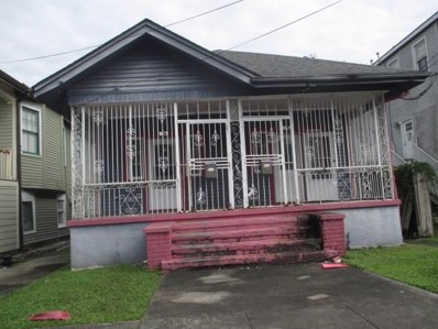 3823 Jena Street, New Orleans, LA 70125 - #: 2180405