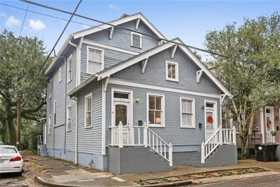 1331 Sixth Street UNIT 1331, New Orleans, LA 70115 - MLS#: 2180421