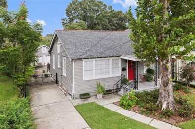 142 Lake Avenue, Metairie, LA 70005 - #: 2180457