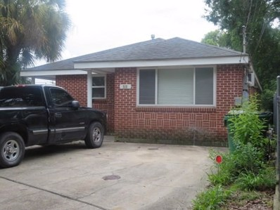 508 Dodge Avenue, Jefferson, LA 70121 - #: 2180465