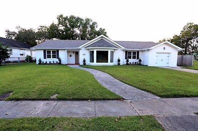 438 Highway Drive, Jefferson, LA 70121 - MLS#: 2180468