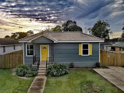 1634 Newton Street, Gretna, LA 70053 - MLS#: 2180545