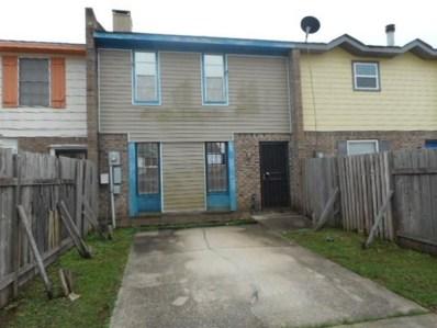6594 Coveview Court, New Orleans, LA 70126 - MLS#: 2180554