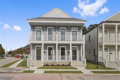 645 St Mary, New Orleans, LA 70130 - MLS#: 2180575