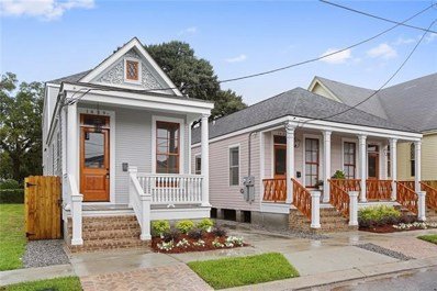1629 N Rocheblave Street UNIT A, New Orleans, LA 70119 - MLS#: 2180583
