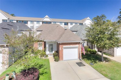 166 Emerald Oaks Drive, Covington, LA 70433 - MLS#: 2180604