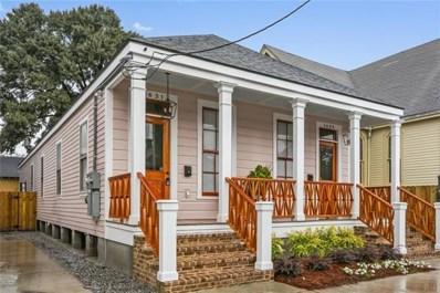 1631 N Rocheblave Street UNIT 1631, New Orleans, LA 70119 - MLS#: 2180637