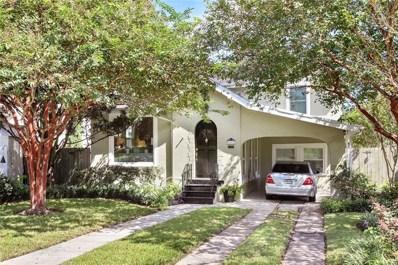 6917 West End Boulevard, New Orleans, LA 70124 - #: 2180651