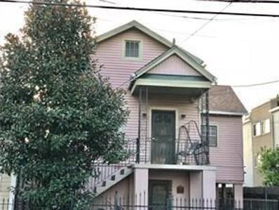 New Orleans, LA 70115