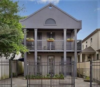 1716 First Street, New Orleans, LA 70113 - MLS#: 2180798