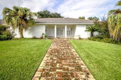 7414 Sardonyx Street, New Orleans, LA 70124 - #: 2180859