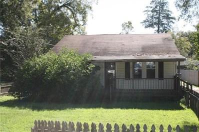 701 W Robert Street, Hammond, LA 70401 - MLS#: 2180880