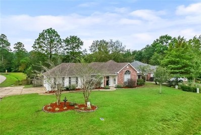 228 Woodcrest Drive, Covington, LA 70433 - #: 2180937