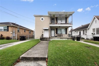 4616-18 Marigny Street, New Orleans, LA 70122 - MLS#: 2181171