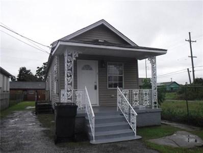 8932 Edinburgh Street, New Orleans, LA 70118 - MLS#: 2181187