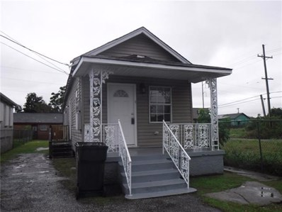 8932 Edinburgh Street, New Orleans, LA 70118 - #: 2181187
