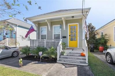 326 N Lopez Street, New Orleans, LA 70119 - #: 2181190