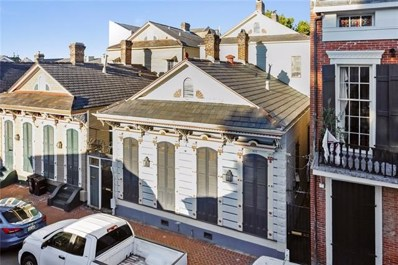 915-917 St Peter Street, New Orleans, LA 70116 - MLS#: 2181234