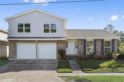 515 Wright Avenue, Terrytown, LA 70056 - #: 2181330