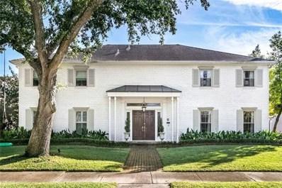 778 Amethyst Street, New Orleans, LA 70124 - MLS#: 2181333