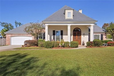 7 Bretton Way, Mandeville, LA 70471 - #: 2181339