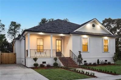 1310 Seville Drive, New Orleans, LA 70122 - MLS#: 2181384