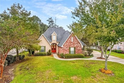 387 Red Maple Drive, Mandeville, LA 70448 - #: 2181392