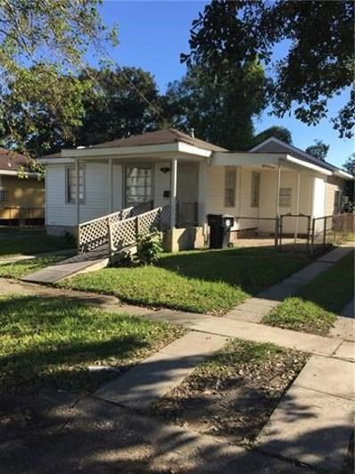 1224 Merrill Street, New Orleans, LA 70114 - MLS#: 2181394