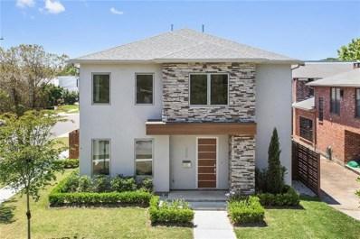800 Ridgelake Drive, Metairie, LA 70001 - MLS#: 2181406