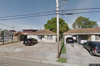 608 Oaklawn Drive, Metairie, LA 70005 - #: 2181488