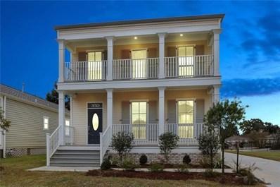 350 Abalon Court, New Orleans, LA 70114 - MLS#: 2181501