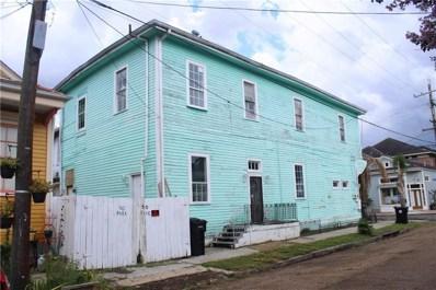904 N Rendon Street, New Orleans, LA 70119 - MLS#: 2181519