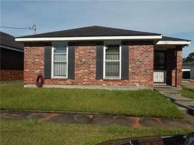 1541 Virginia Marie Street, New Orleans, LA 70122 - MLS#: 2181541
