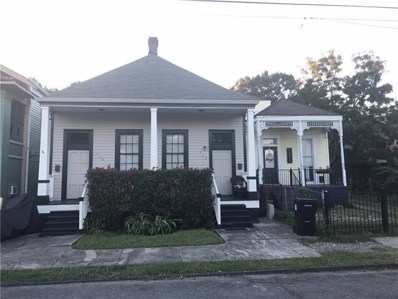 723 Elmira Avenue, New Orleans, LA 70114 - MLS#: 2181664