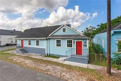 6301 Dauphine Street, New Orleans, LA 70117 - MLS#: 2181704
