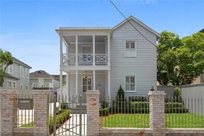 5212 Danneel Street, New Orleans, LA 70119 - #: 2181776