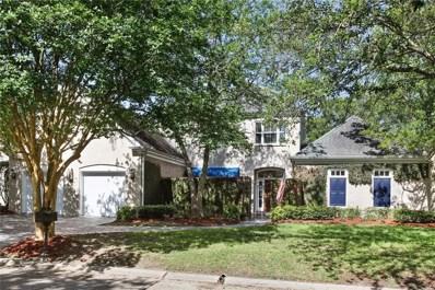 3 Lakeway Court, New Orleans, LA 70131 - MLS#: 2181794
