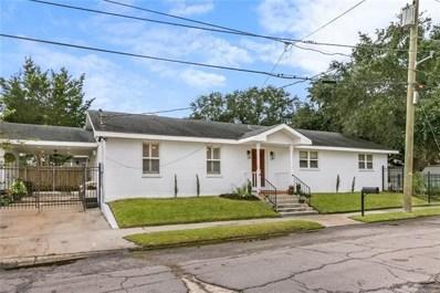 430 36TH Street, New Orleans, LA 70124 - MLS#: 2181828