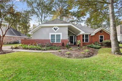 3003 White Oak Lane, Mandeville, LA 70448 - #: 2181863