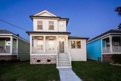4517 Duplessis Street, New Orleans, LA 70122 - MLS#: 2181866